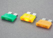 ANR-I Automotive Blade Fuse