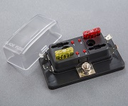 LED Fuse Block BLR-I-304