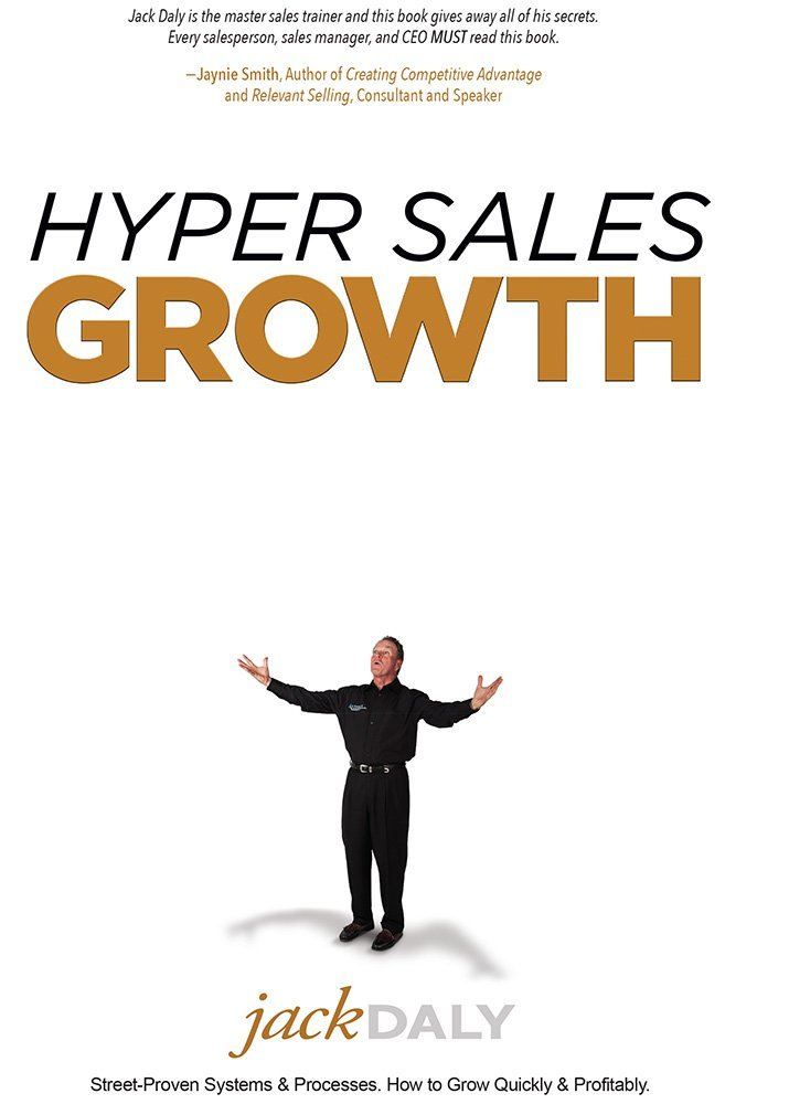 Hyper Sales Growth